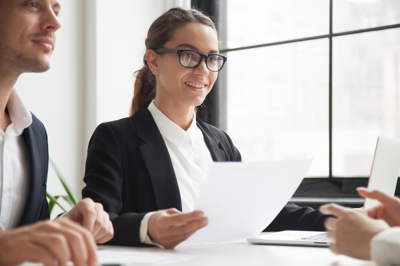 Как рекрутер понимает, что вы заинтересованы в вакансии?