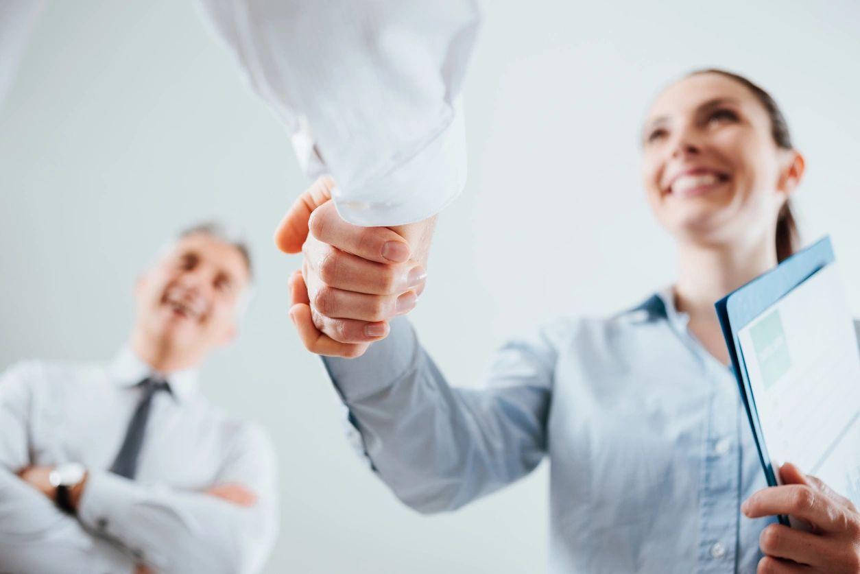 Живое собеседование - на что обращает внимание рекрутер?