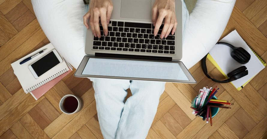 I Don't Work Remotely, I just Live at Work. How to Work Remotely?