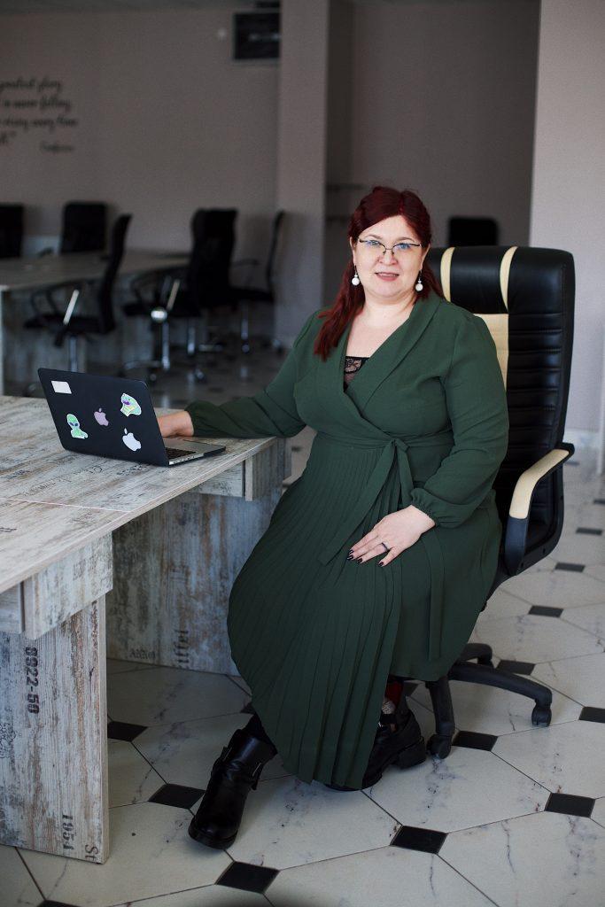 Жінки в ІТ