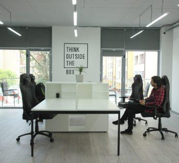 Meet Israel IT company in Ivano-Frankivsk!