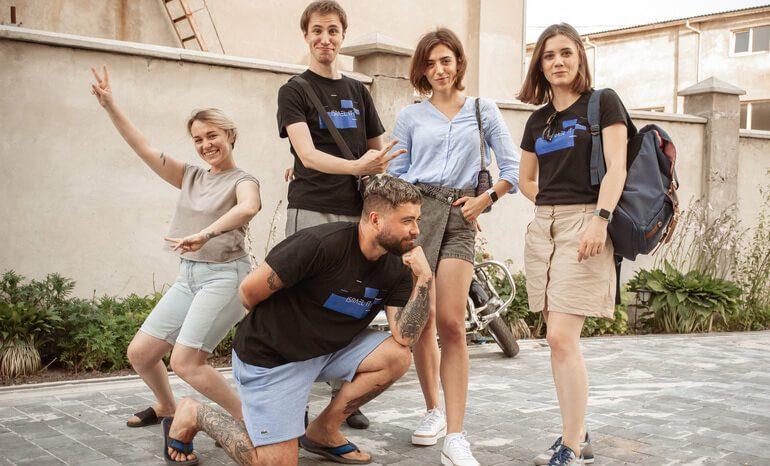Israel IT – Hub Life