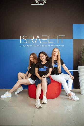 Israel IT Life