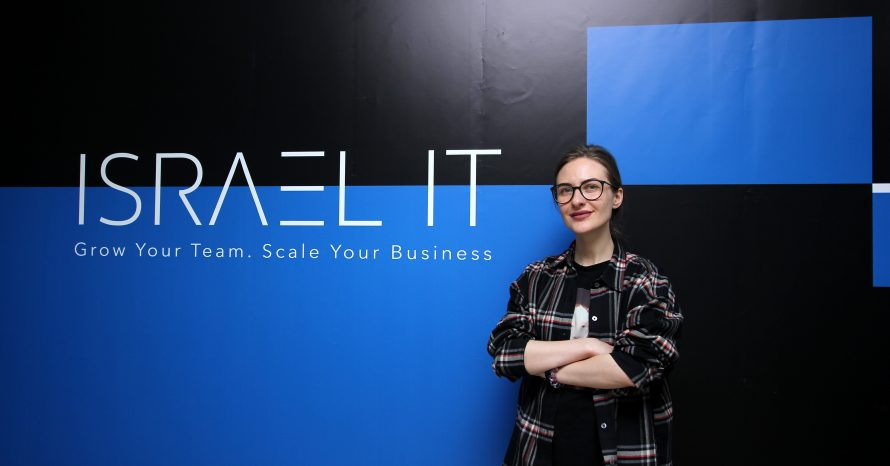 Brand Under the Prism of PR. How to Create a Brand? From Brand Manager Israel IT, Olesya Yemets