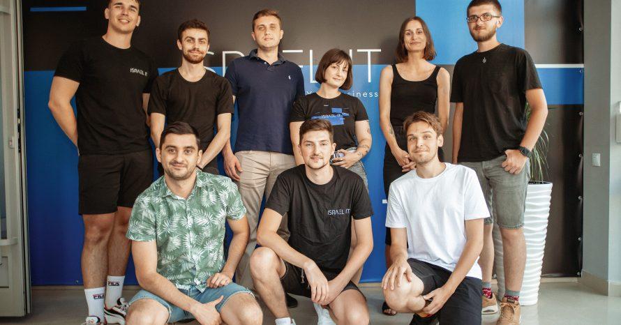TikTok, Developers' Chat & Senior.ua