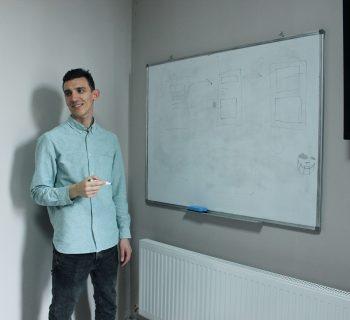 Необходимые умения и знания для UI/UX дизайнера