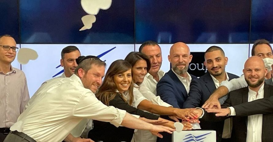 Israel IT Shares Can Now be Bought on the Stock Exchange